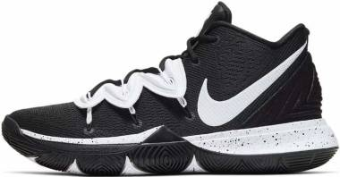 Nike Kyrie 5 - Black/White