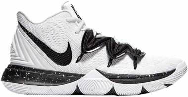 Nike Kyrie 5 - White/Black (CN9519100)