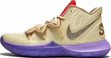 Nike Kyrie 5 - Brown (CI0295900)