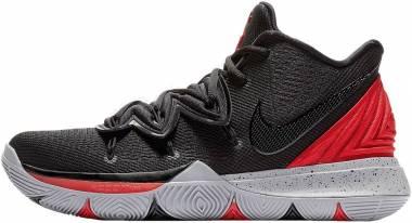 Nike Kyrie 5 - Rouge Noir