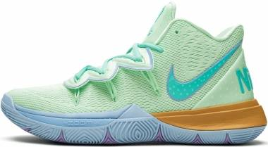 Nike Kyrie 5 - Green (CJ6951300)