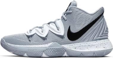 Nike Kyrie 5 - Wolf Grey/Black
