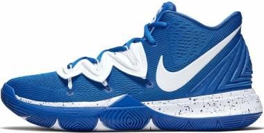 Nike Kyrie 5 - Game Royal/White