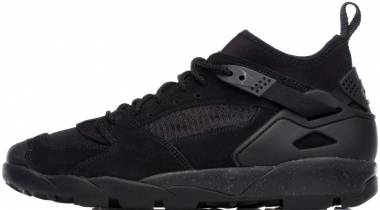 Nike ACG Air Revaderchi - Black Anthracite Black 002 (AR0479002)