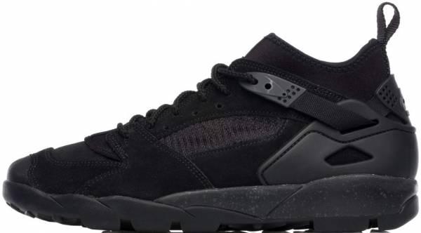 Nike ACG Air Revaderchi - Black Anthracite Black 002 (AR0479002)