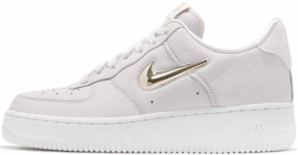 Nike Air Force 1 07 Premium LX Gris (Phantom/Mtlc Gold Star/Summit White 001)