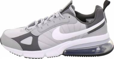 Nike Air Max 270 Futura - Gris Wolf Grey White Dark Grey Blac 006