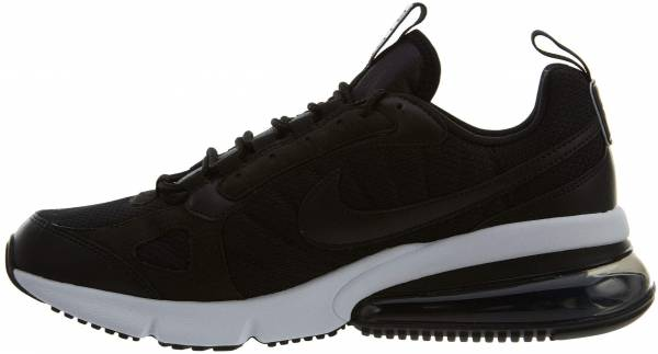 the best attitude d883d c6456 Nike Air Max 270 Futura Black
