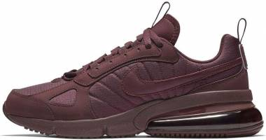 Nike Air Max 270 Futura - Red Burgundy Crush Burgundy Crush 600