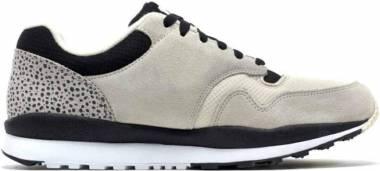 Nike Air Safari - Multicolore Light Cream Black White 202 (371740202)