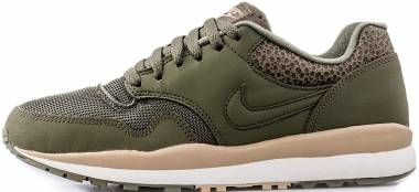 Nike Air Safari - Green