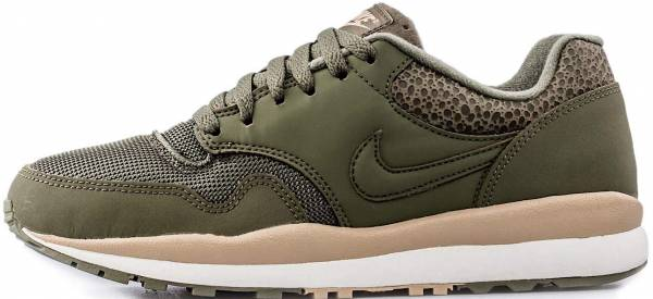 best loved d22c4 40302 Nike Air Safari Green
