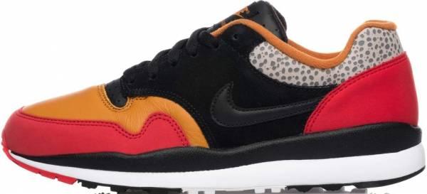Only $80 + Review of Nike Air Safari SE