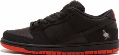Nike SB Dunk Low TRD Black Men