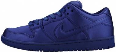 Nike SB Dunk Low TRD - Deep Royal Blue