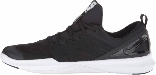 Nike Victory Elite Trainer - Black/White