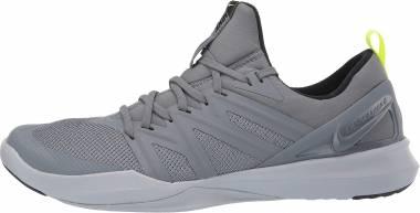 Nike Victory Elite Trainer Cool Grey/Cool Grey-Wolf Grey Men