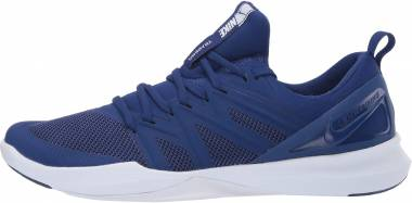 Nike Victory Elite Trainer - Deep Royal Blue/Deep Royal Blue/White (AO4402404)