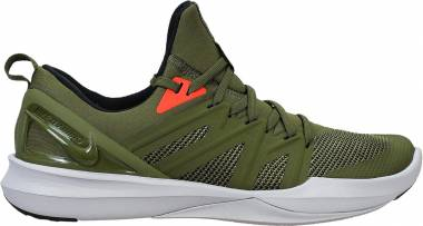 Nike Victory Elite Trainer - Olive Canvas/Olive Canvas