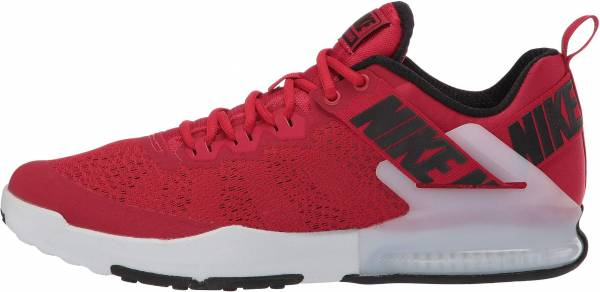 Nike Zoom Domination TR 2 - Gym Red/Black
