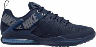 Nike Zoom Domination TR 2 - Obsidian Dark Grey Midnight Navy (AO4403401)