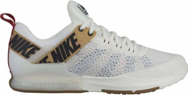 Nike Zoom Domination TR 2 - Mehrfarbig Sail Black Club Gold Golden Beige 000 (AO4403100)