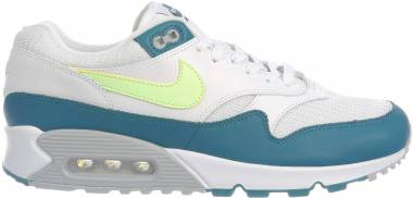 pretty nice 64c4f 592ed Nike Air Max 90/1