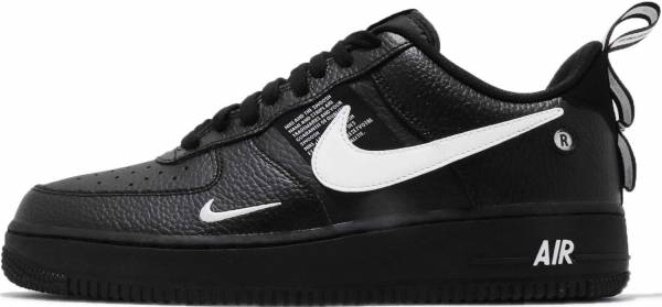 4a7f0bc1163a 16 Reasons to NOT to Buy Nike Air Force 1 07 LV8 Utility (Apr 2019 ...