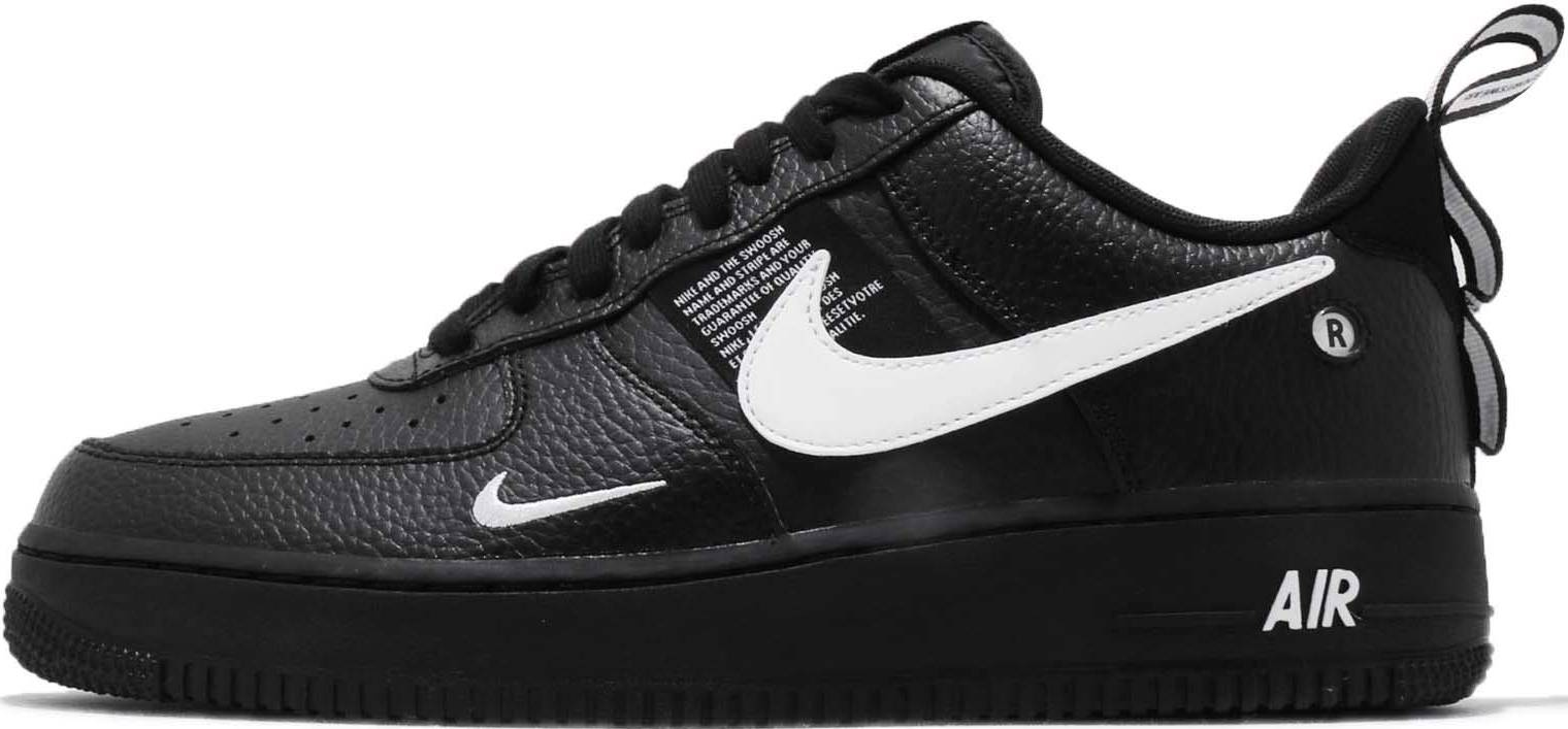 entrenador Colibrí Inconcebible  Nike Air Force 1 07 LV8 Utility deals in 4 colors | RunRepeat