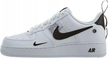 Nike Air Force 1 07 LV8 Utility - White (AJ7747100)