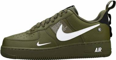 online store f79b5 3a16c Nike Air Force 1 07 LV8 Utility Green Men