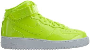 Nike Air Force 1 Mid 07 LV8 UV - Green (AO0702700)