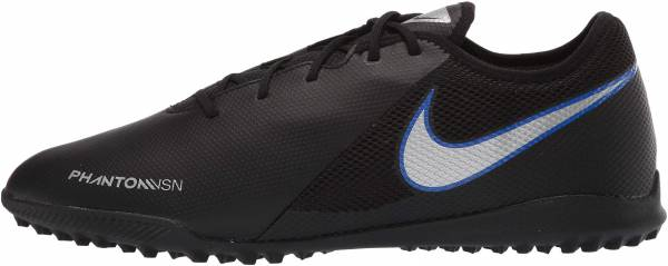 Nike Phantom Vision Academy Turf - Black / Blue