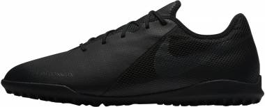 Nike Phantom Vision Academy Turf Black Men