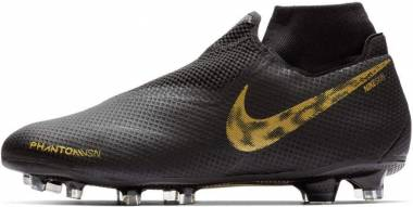 Nike Phantom VSN Pro Dynamic Fit Firm Ground - Black