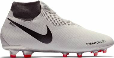 Nike Phantom VSN Pro Dynamic Fit Firm Ground Grey Men