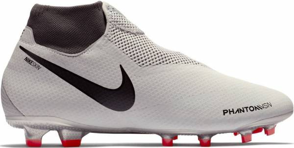 quality design 92e76 8c7ae Nike Phantom VSN Pro Dynamic Fit Firm Ground Grey