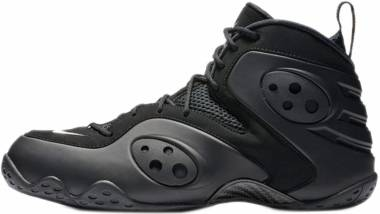 Nike Zoom Rookie - Black
