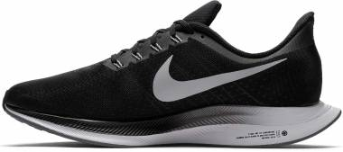 Nike Air Zoom Pegasus 35 Turbo - Black (AJ4114001)
