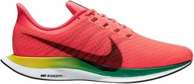Nike Air Zoom Pegasus 35 Turbo - Red (644822003)