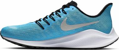 Nike Air Zoom Vomero 14 - Blue (AH7857401)