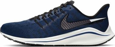 Nike Air Zoom Vomero 14 - Bleu