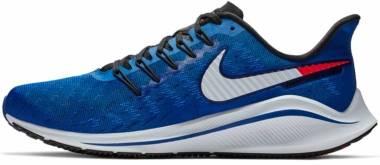 Nike Air Zoom Vomero 14 - Blue (AH7857400)