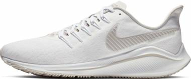 Nike Air Zoom Vomero 14 - White / Vast Grey