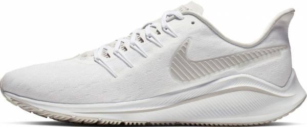 Nike Air Zoom Vomero 14 - White/Vast Grey (AH7857100)