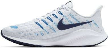 Nike Air Zoom Vomero 14 - White (AH7857103)