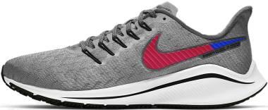 Nike Air Zoom Vomero 14 - Grey (AH7857013)