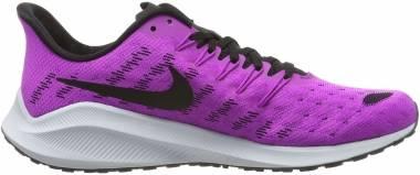 Nike Air Zoom Vomero 14 - Purple (AH7857500)