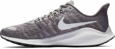 Nike Air Zoom Vomero 14 - Grey (AH7857003)