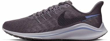 Nike Air Zoom Vomero 14 - Thunder Grey / Black / Stellar Indigo